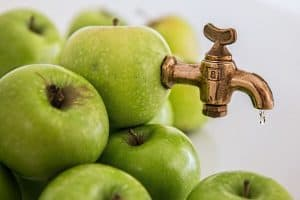cure gallbladder problems naturally Apples