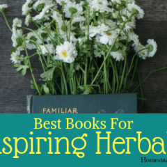 Best Books For Aspiring Herbalist-min