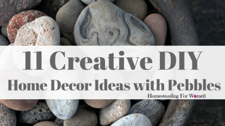 Creative DIY Home Decor Ideas