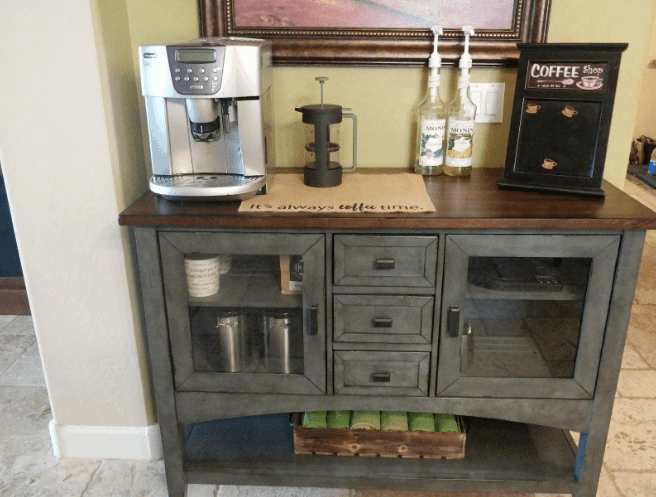 DIY Coffee Bar-min
