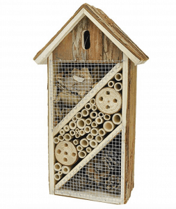 Insect Hotel for kids