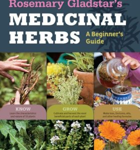 Best beginner Herbal remedies book
