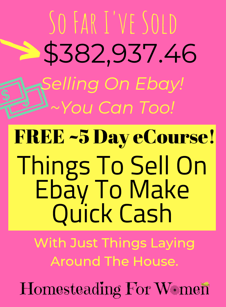 What to sell on ebay-min