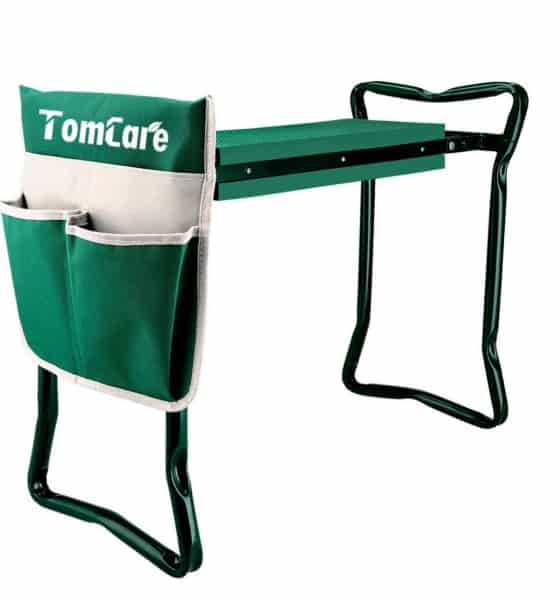 Tomcare Foldable Seat for Gardeners who have everything