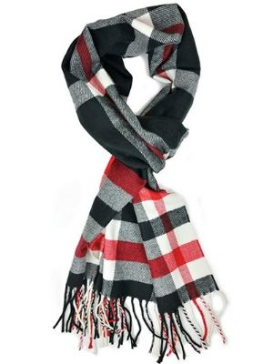300x600 Winter Chore clothes must haves Warm Scarf