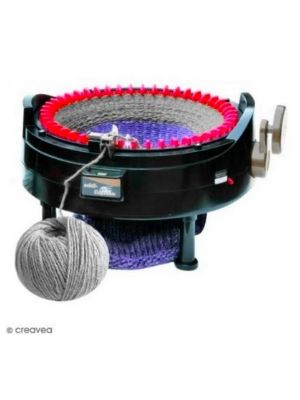 The Best Circular Knitting Machine(1)
