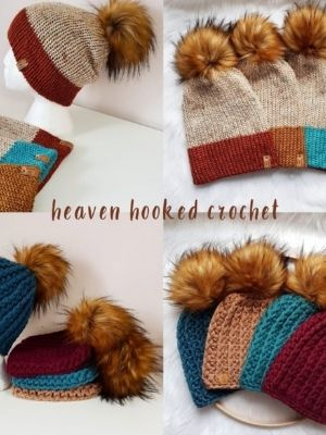Cute things to make and sell knitted hats