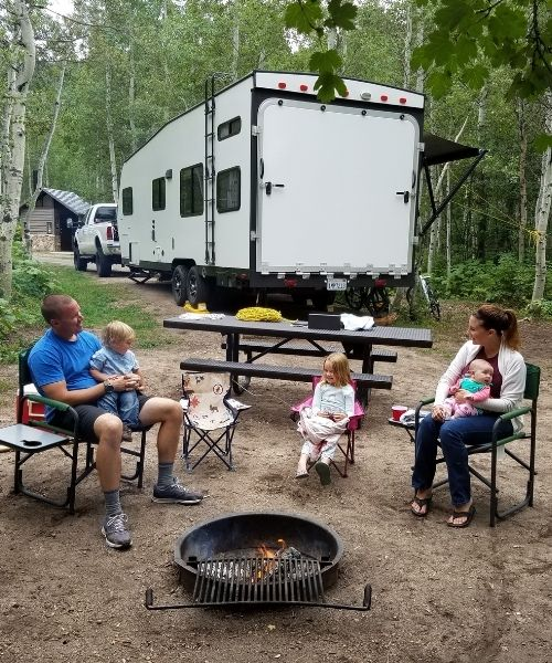 5 Make Memories With Family Ideas