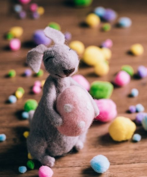 Free Easter Printables Kids Activities Pages